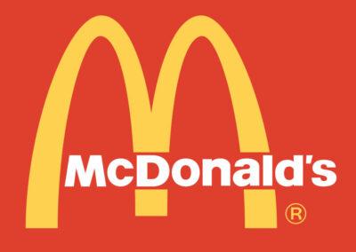 McDonald's – Fiesta Broadway