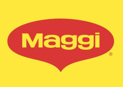 MAGGI – FIESTA BROADWAY